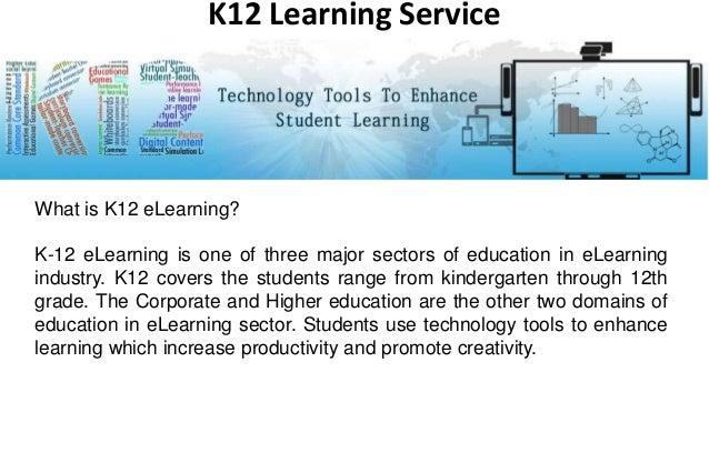 K12 eLearning