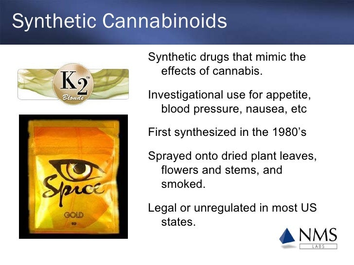 Synthetic Marijuana Abuse & Addiction Effects, Signs & Symptoms