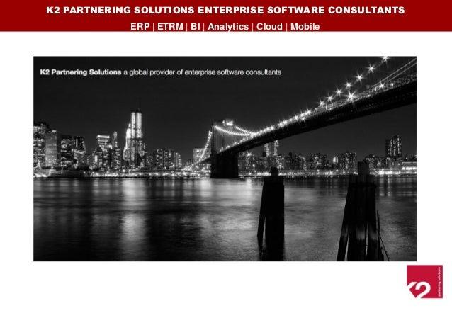 Company Profile / Presentation