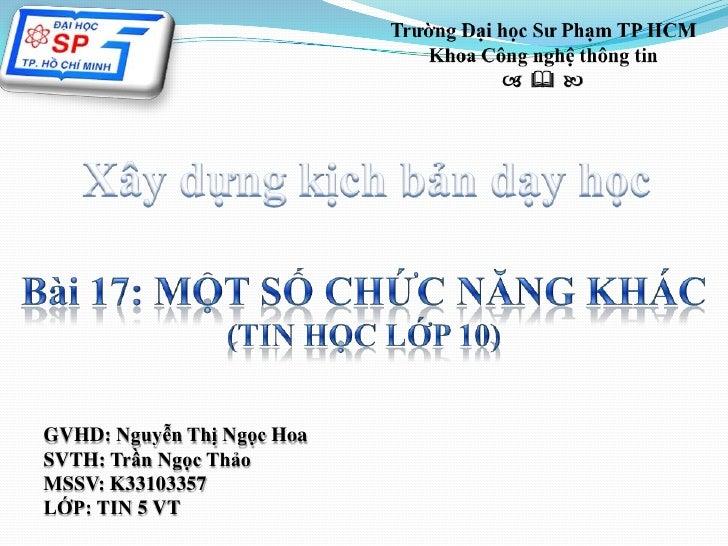 K33103357 tran ngocthao_bai17_lop10