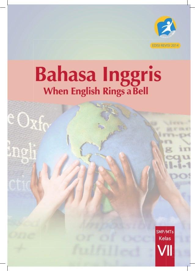 Buku Siswa Bahasa inggris Kelas VII SMP Kurikulum 2013