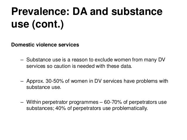 Phd thesis on domestic violence