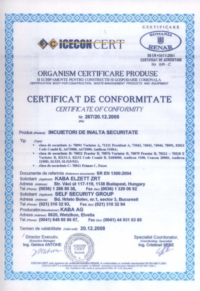 Kaba certificate icecon_01