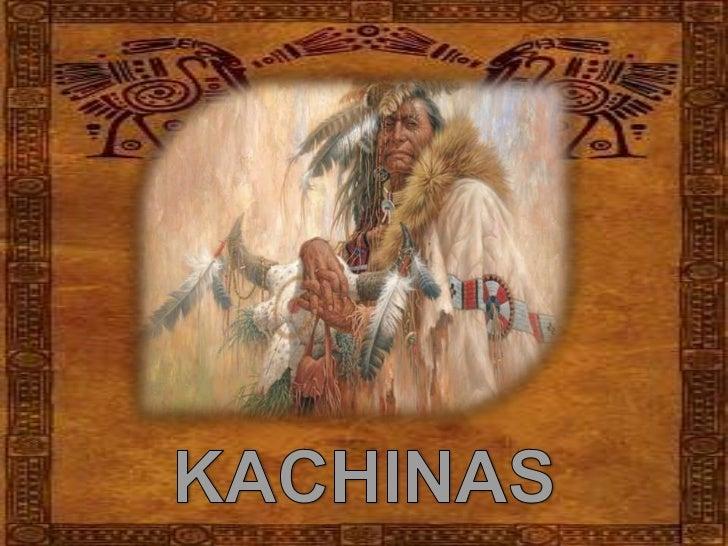 Kachinas