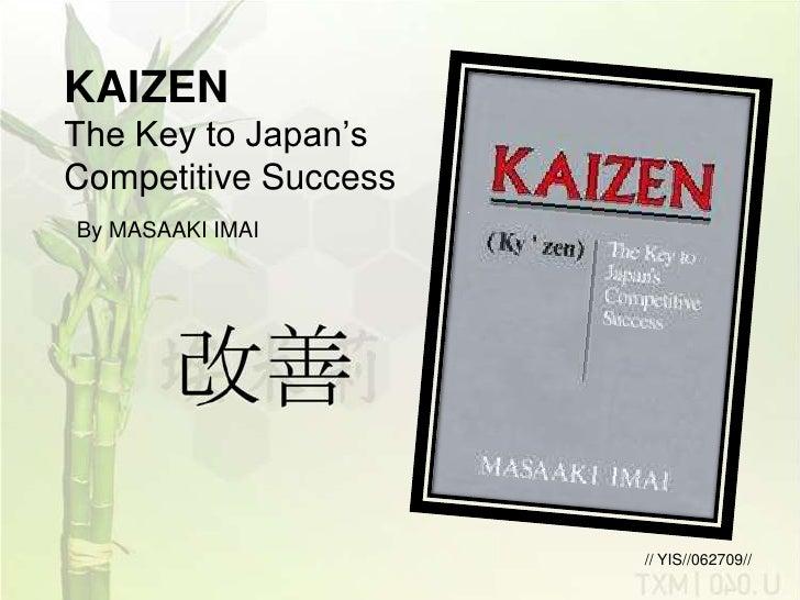 Kaizen masaakiimai-090701152003-phpapp01
