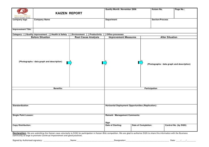 Call Report Template Excel