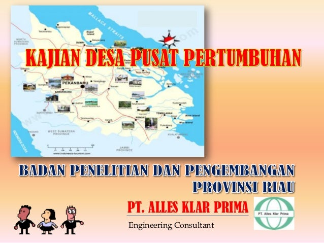 PT. ALLES KLAR PRIMA Engineering Consultant