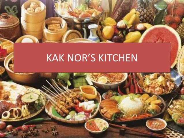 KAK NOR'S KITCHEN
