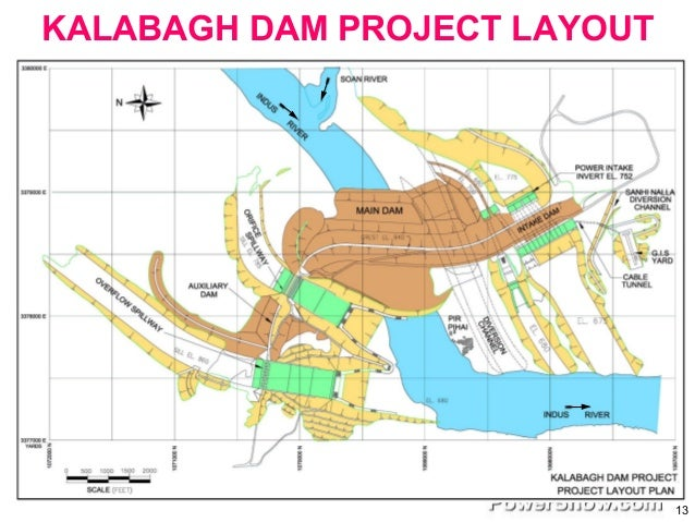 introduction to the kalabagh dam Construction of kalabagh dam pildat contents foreword profile of the  author introduction explaining hurting stalemate and ripeness.
