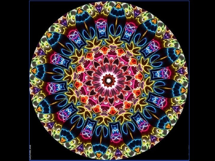 Kaleidoscope by Lucy Nieto
