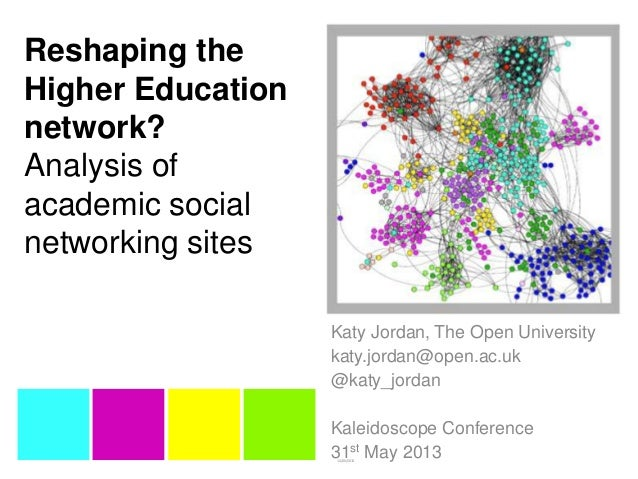 14/06/2013Katy Jordan, The Open Universitykaty.jordan@open.ac.uk@katy_jordanKaleidoscope Conference31st May 2013Reshaping ...