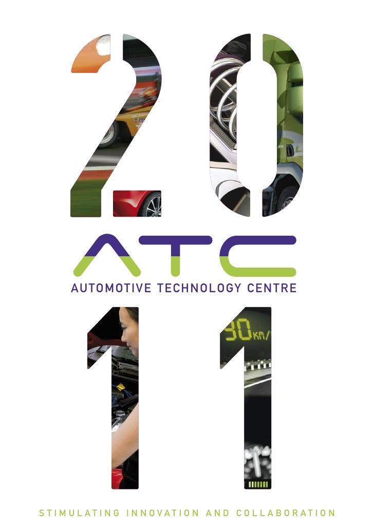 ATC jaarkalender 2011