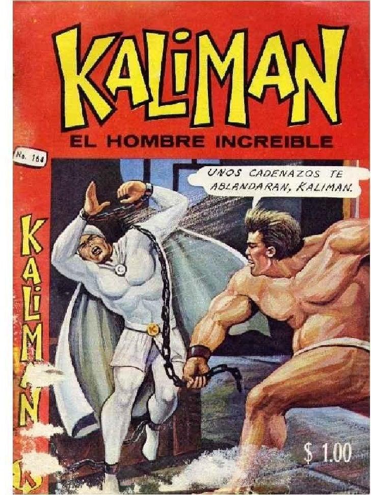 Kaliman  samurais 18