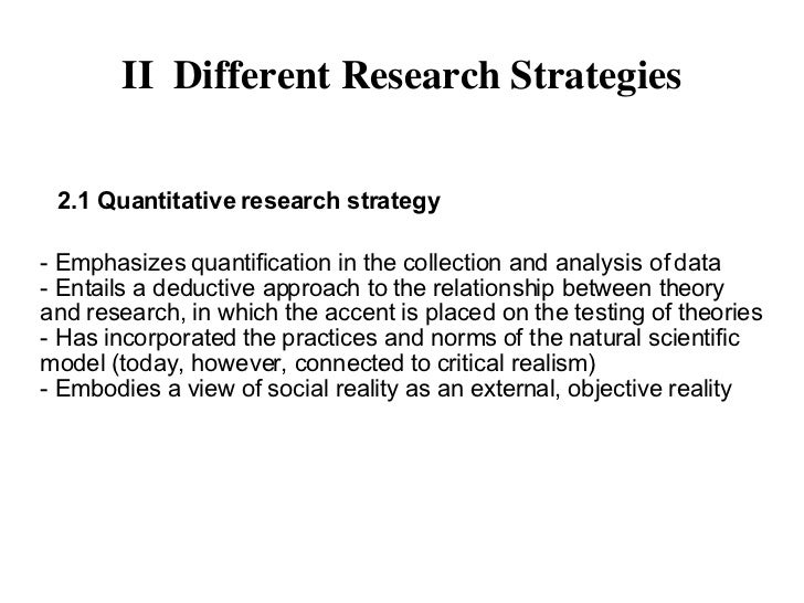 Is it possible to do qualitative and quantitative research about a person?