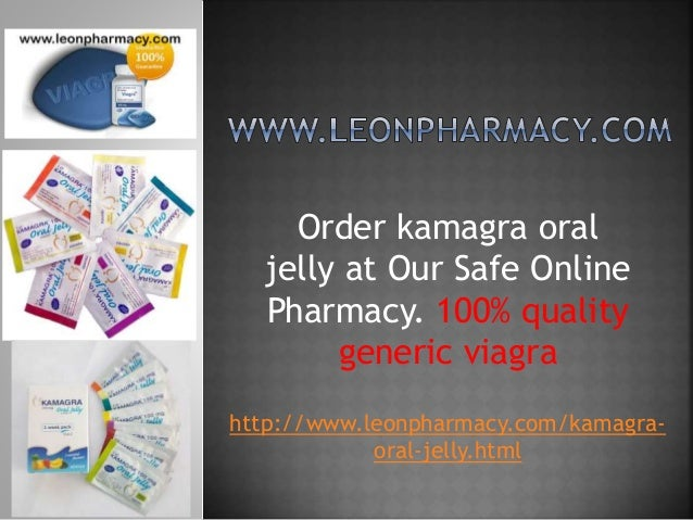 Where I Can Order Kamagra Oral Jelly Generic
