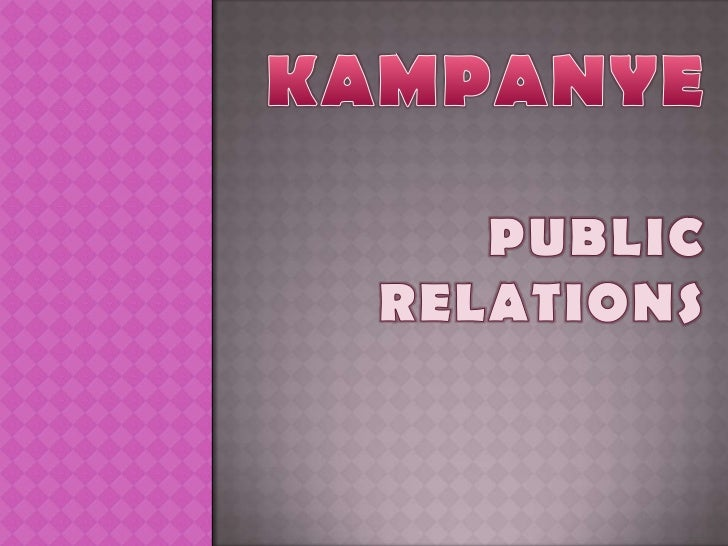 """Kampanye (Gudykunst & Mody, 2002)  •"""" A communication campaign is an  organized communication activity,  directed at a par..."""