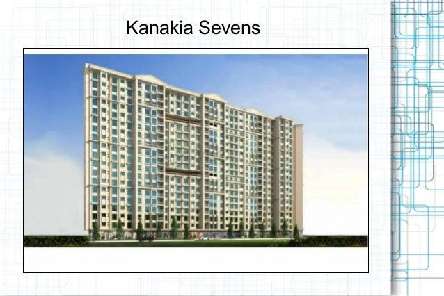 kanakia sevens Floor Plans Call @ 09999536147 In Mumbai