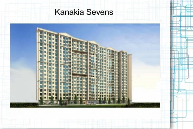 Kanakia Sevens Resale Call @ 09999536147 In Andheri East, Mumbai