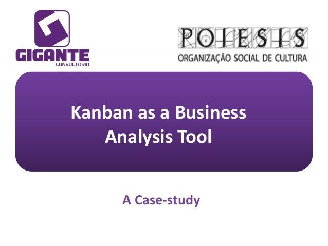 Kanban for Procurement - A SwiftKanban Customer Case Study