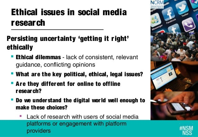 media ethics case studies 2014 Legal and ethical implications  to address ethical concerns with social media collecting as of august 2014,  case studies in archival ethics (may 2014), .
