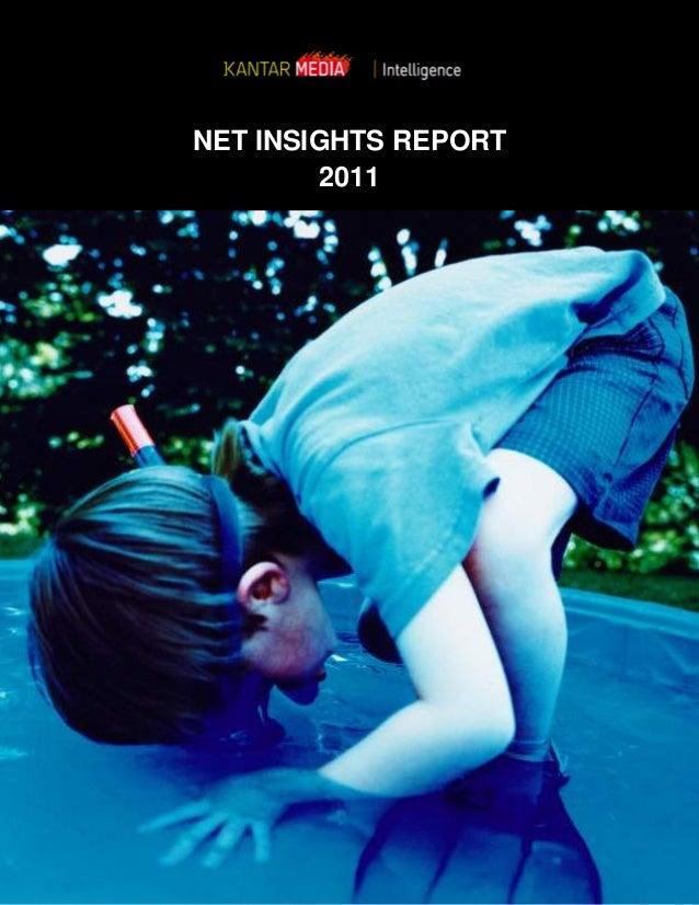 NET INSIGHTS REPORT         2011