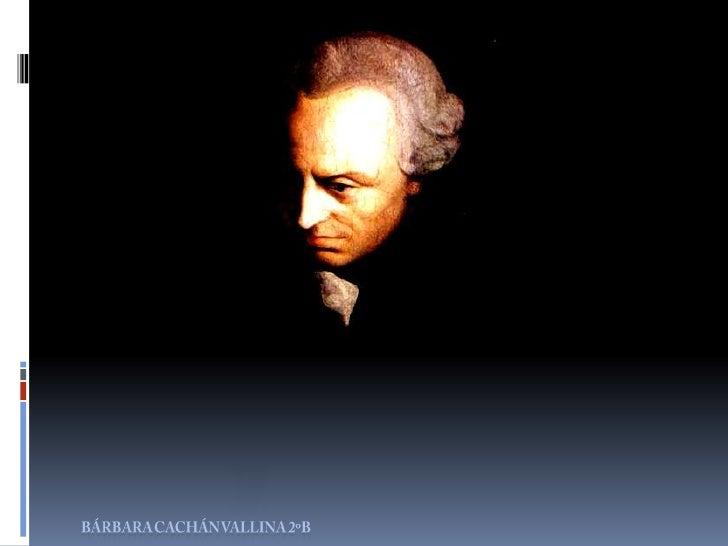 Kant bárbara2