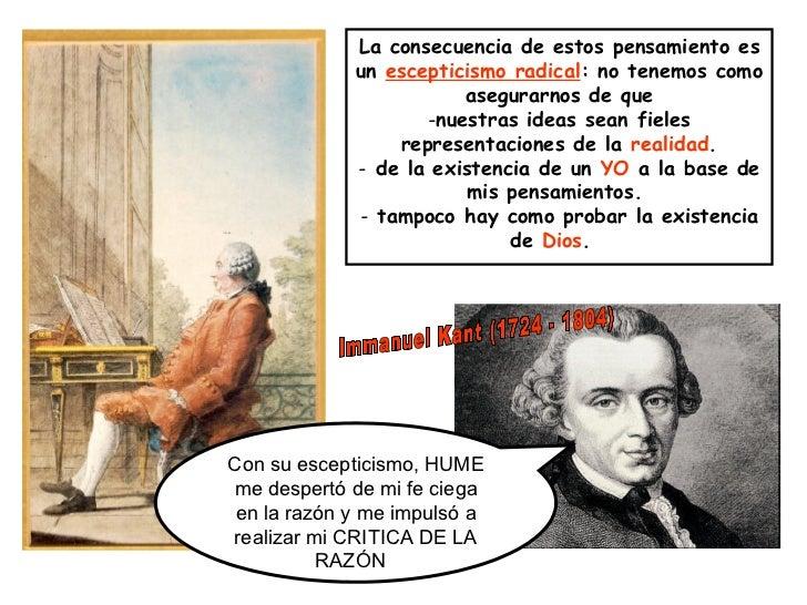 Kant filosofia critica