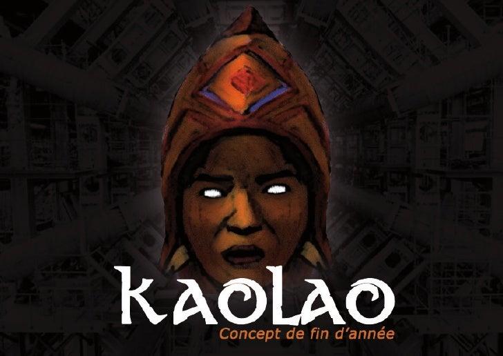Kaolao2   clément dubois