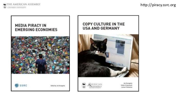 Copy Cultures