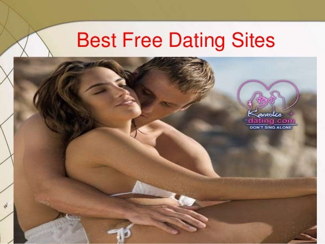list of online dating website