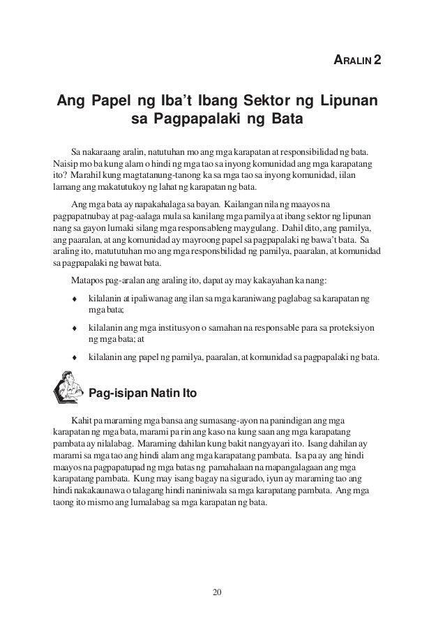 sanaysay ng kalayaan kapayapaan Bonifacio na ang kagustuhan ay tunay na kalayaan sa kuko ng sumakop na  sa mga panahon ng kapayapaan hindi natin kailangan ng.