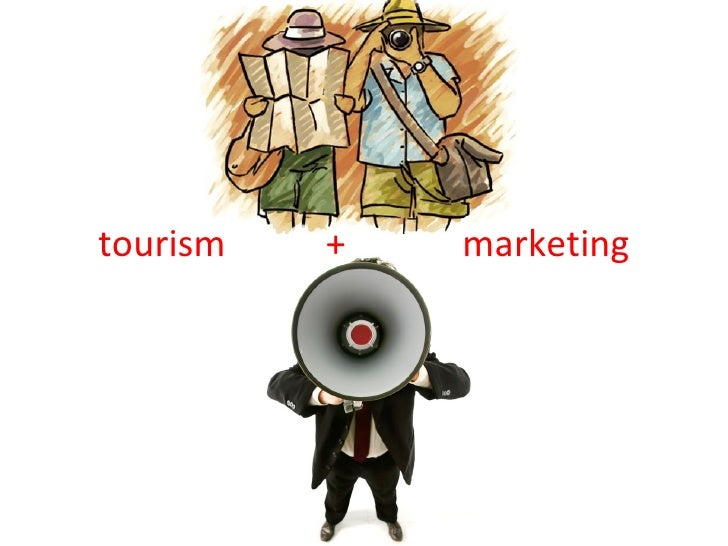tourism  +  marketing