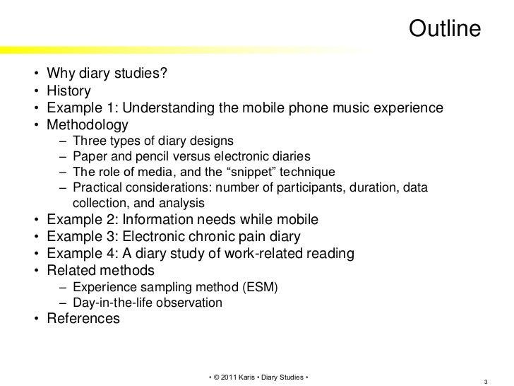Essay Psychology Example
