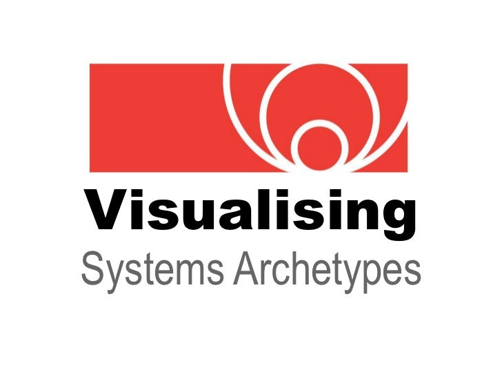 Visualising<br />Systems Archetypes<br />