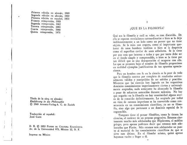 Pñmem Edición en alemán,  1949 segunda edicion en ulenlán,  1950 lgrrmera edicion  español,  1953 rimera reimpresron,  195...