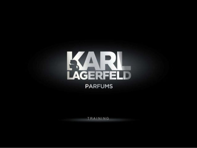Karl Lagefeld - The new fragrance for him & her