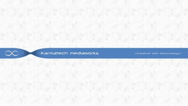 Karmatech Company Profile