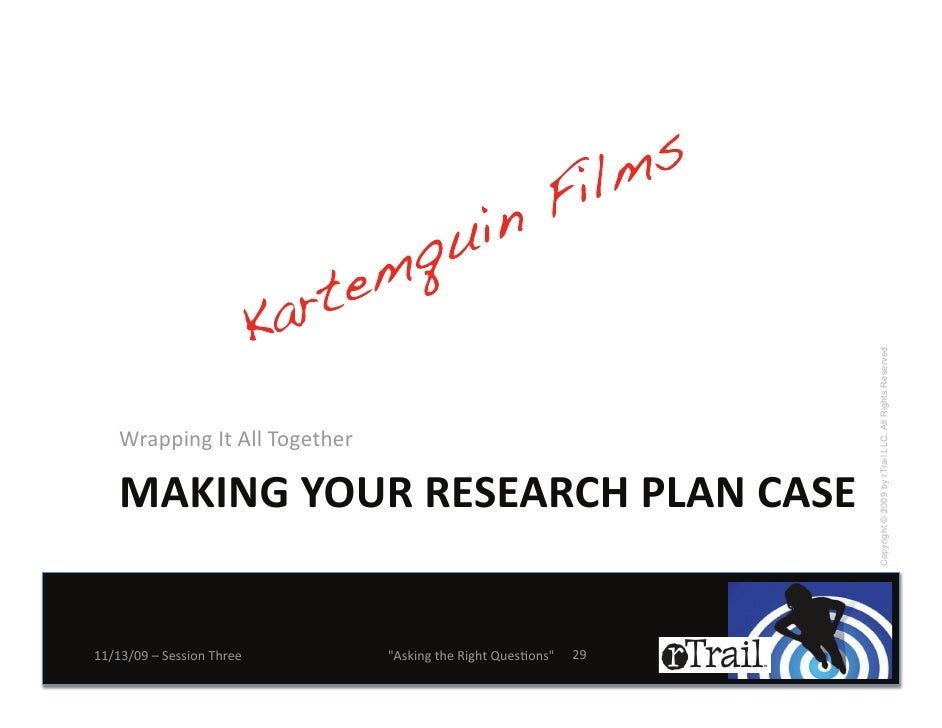 Kartemquin Executive Summary Draft