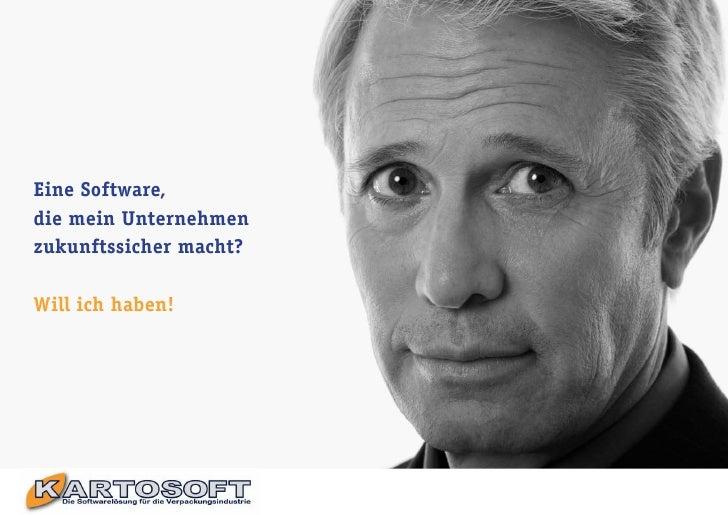 KARTOSOFT deutsch