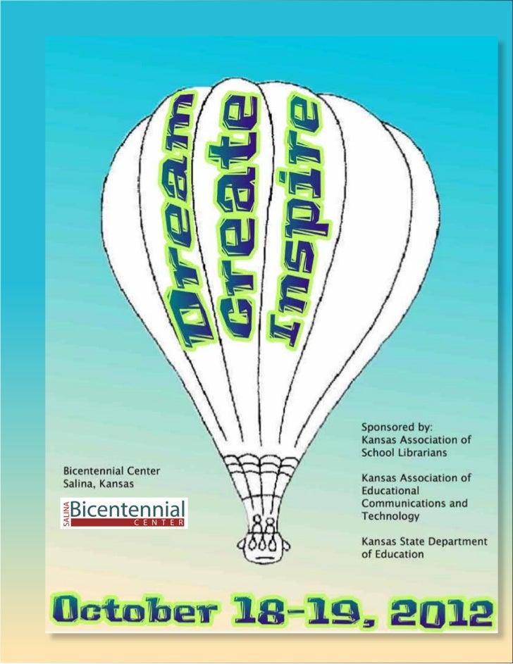 KASL Conference Program 2012