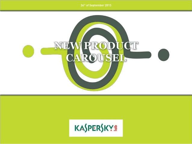 KASPERSKY LAB CHANNEL Hannes Glorieux - Account manager Bas van Ek - Pre-Sales