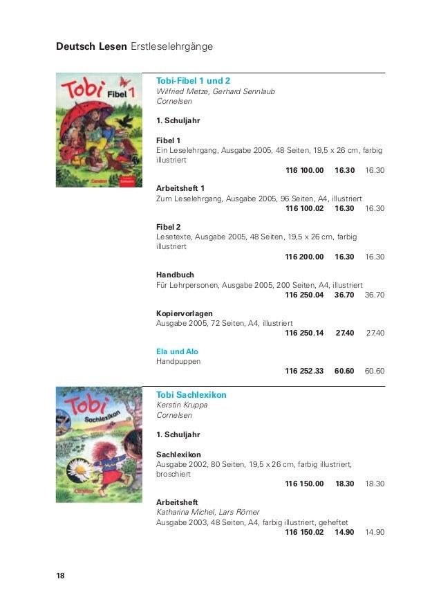 TobiFibel Handreichungen für den Unterricht als Download