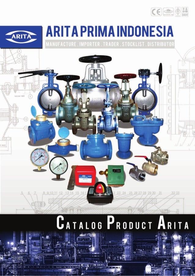 Katalog arita