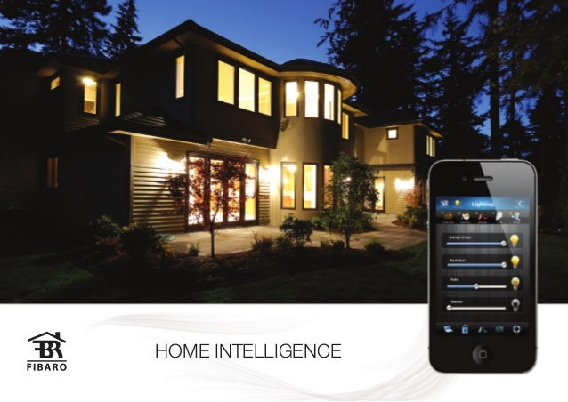 HOME INTELLIGENCE