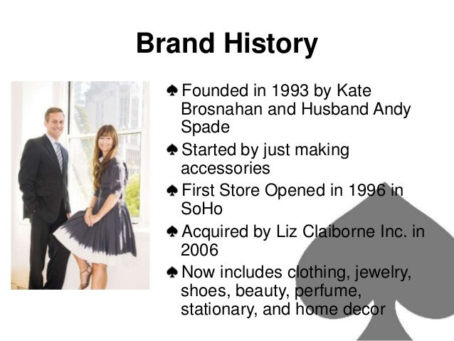 """Yesterday Coach Inc. bought Kate Spade New York for $ billion dollars, however, do you know the full story? We find it fascinating. """"The acquisition of Kate Spade is an important step in Coach's evolution as a customer-focused, multi-brand organization,"""" Victor ."""