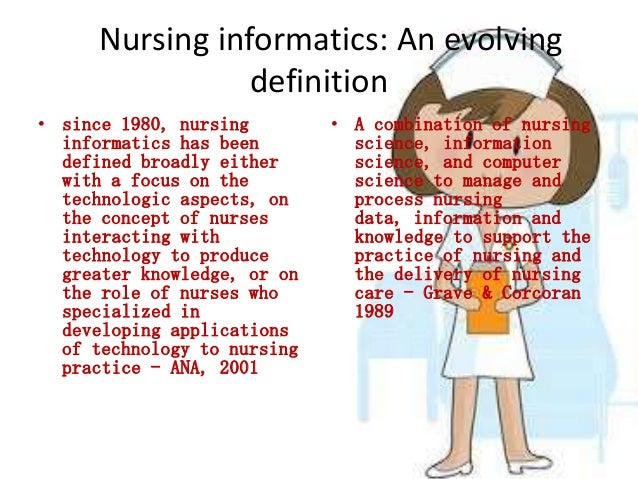 Nursing Application Essays