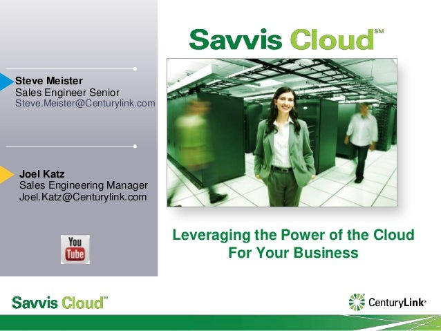 Leveraging The Power Of The Cloud For Your Business
