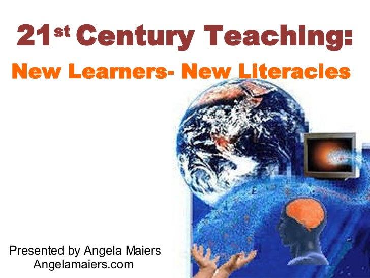 Kauai Day 2 - 21st Century Teaching Online Literacies