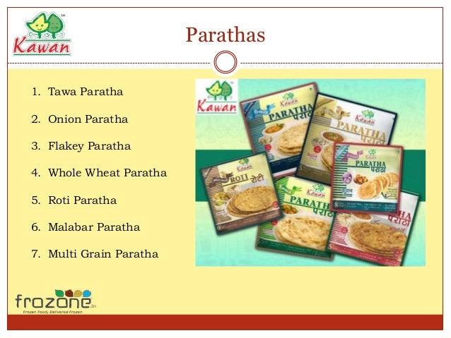 Roti Paratha Kawan Roti Paratha 6