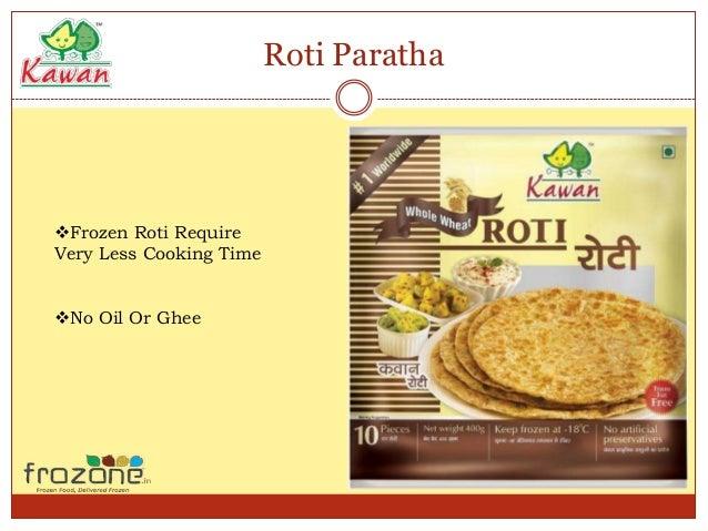 Roti Paratha Kawan Roti Paratha frozen Roti